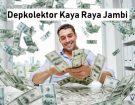 Depkolektor Kaya Raya Jambi